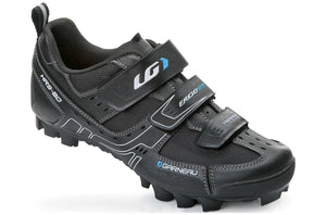 Louis Garneau Terra Women's MTB Cycling Shoes - *CLOSEOUT*