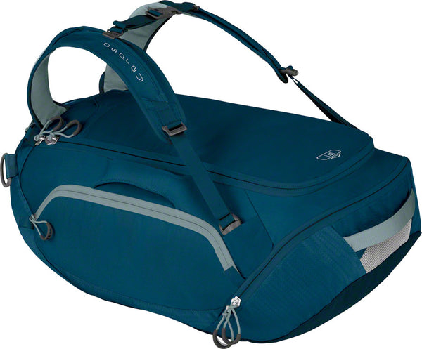Osprey TrailKit Duffel Bag, 40L