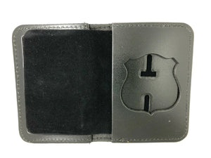 MPDC ID Badge Case, 2 windows
