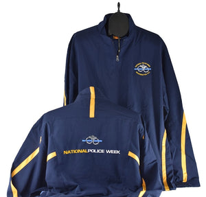 National Police Week Wind Jacket