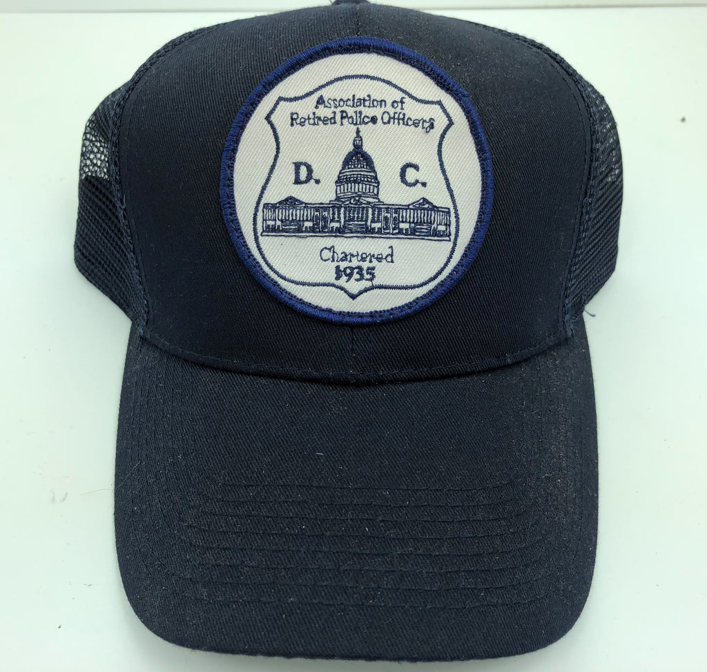 AORP Navy Blue Hat