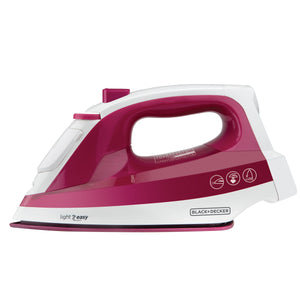 PLANCHA IR1820 BLACK & DECKER