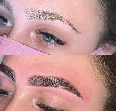 A Complete Guide on How to Do Brow Lamination at Home