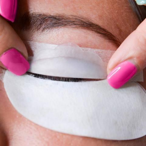 Lash Lifting Tips