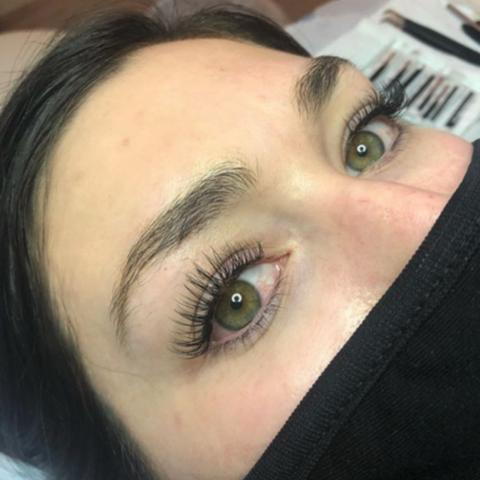 Why I Stopped Getting Lash Extensions.