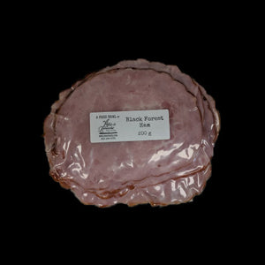 Sliced Black Forest Ham