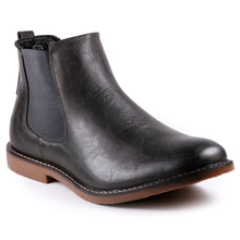 Load image into Gallery viewer, Metrocharm MC124 Men's Formal Dress Casual Ankle Chelsea Boot