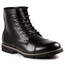 Load image into Gallery viewer, Metrocharm MC301 Men's Lace Up Cap Toe Formal Dress Casual Fashion Oxford Boot
