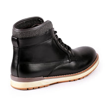Load image into Gallery viewer, Metrocharm MC303 Men's Lace Up Oxford Ankle Chukka Sneaker Boot