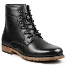 Load image into Gallery viewer, Metrocharm MC307 Men's Lace Up Cap Toe Dress Casual Fashion Oxford Boot
