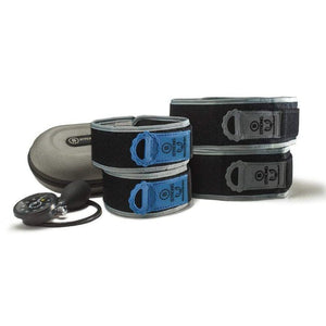 B Strong Blood Flow Restriction 4 Bands Package