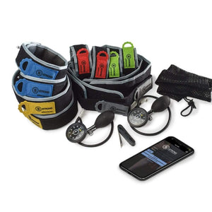 B Strong Blood Flow Restriction Professional Package