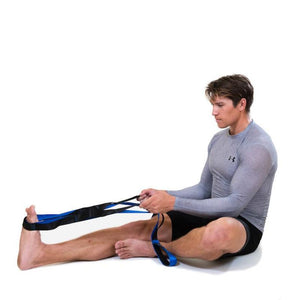 Brazyn MORPH Mobility and Stretching Straps