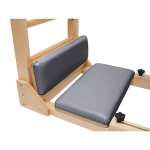 Elina Pilates Elite Wood Ladder Barrel