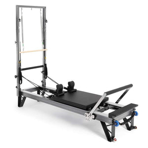 Elina Pilates HL3 Aluminium Reformer with Tower