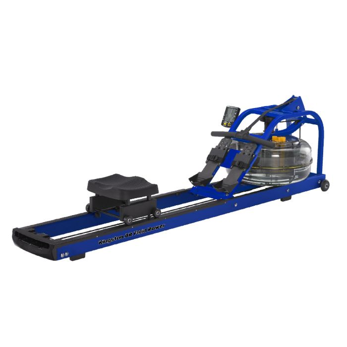 First Degree Fitness Kingston Plus Water Rowing Machine