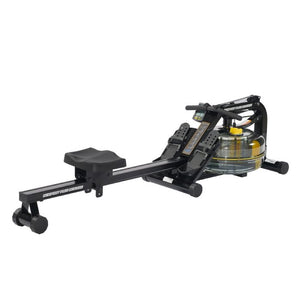First Degree Fitness Newport Plus Reserve Water Rowing Machine