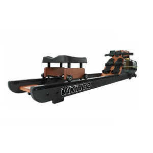 First Degree Fitness Viking 2 Plus Reserve Water Rowing Machine