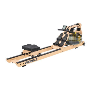 First Degree Fitness Viking 2 Plus Select Water Rowing Machine