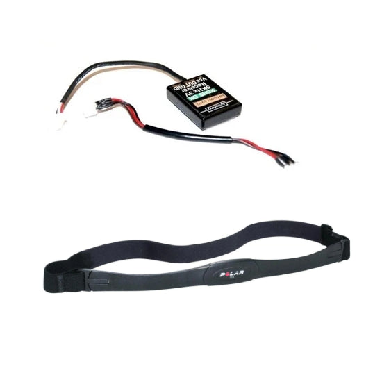 First Degree Fitness Heart Rate Kit