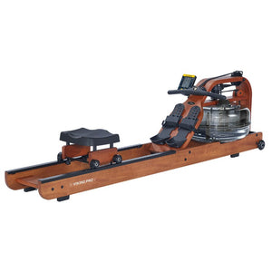 First Degree Fitness Viking Pro V Water Rowing Machine