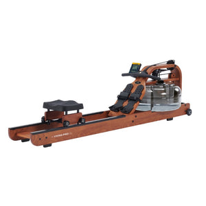 First Degree Fitness Viking Pro XL Water Rowing Machine