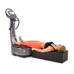 Power Plate Support Cushion