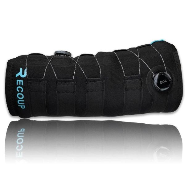 Recoup Cryosleeve Cold Compression Sleeve