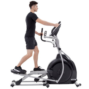 Spirit Fitness XE195 Elliptical Machine