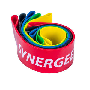 Synergee Mini Resistance Bands