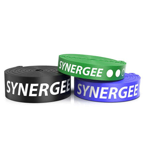Synergee Resistance Power Bands