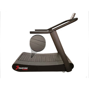 TrueForm Runner Non-Motorized Treadmill