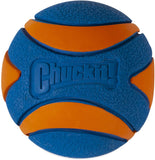 ChuckIt! Ultra Squeaker Ball - Pet Cache