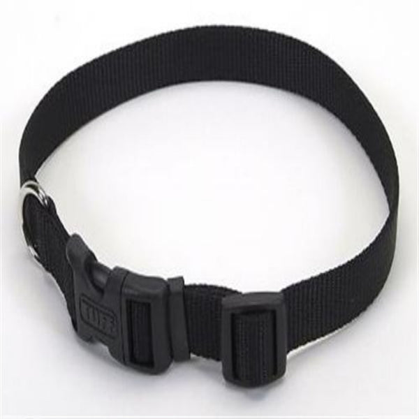 Adjustable Nylon Collar with Buckle - Pet Cache