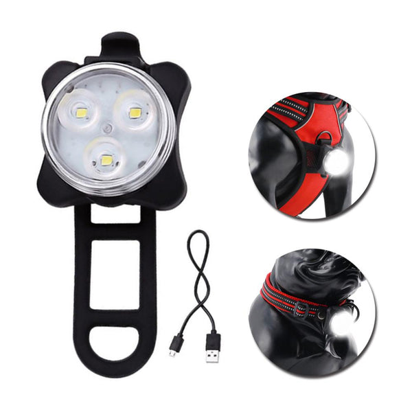 Pet Safety LED Light - Pet Cache