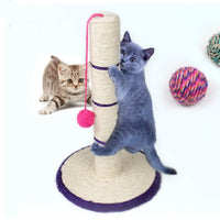 Cat Climbing Tree - Pet Cache