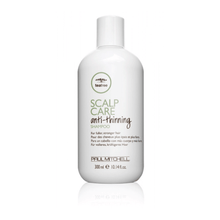 Lade das Bild in den Galerie-Viewer, Tea Tree® SCALP CARE ► Anti-Thinning Shampoo