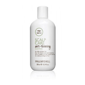 Tea Tree® SCALP CARE ► Anti-Thinning Shampoo