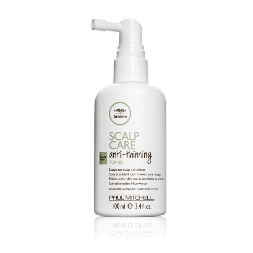 Tea Tree® SCALP CARE ► Anti-Thinning Tonic