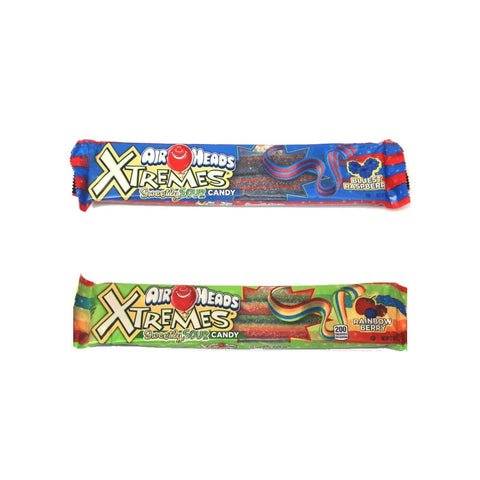 Airheads Xtremes Sour Belts (57g) Sugarliciousltd
