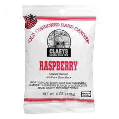 Claeys Candy Hard Candy Bag (170g) Sugarliciousltd