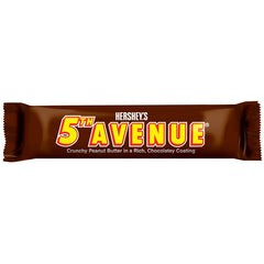 Hersheys 5th Avenue Bar (56g) Sugarliciousltd