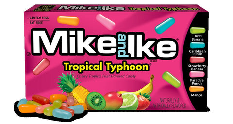 Mike & Ike Small Box (22g) Sugarliciousltd