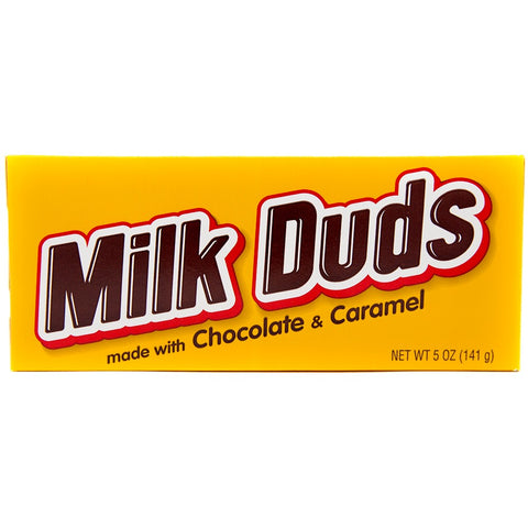 Milk Duds Big (141g) Sugarliciousltd