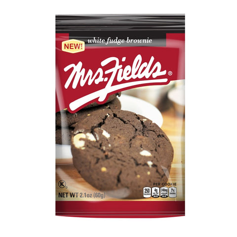 Mrs Fields Milk Chocolate Chip Cookie (60g) Sugarliciousltd