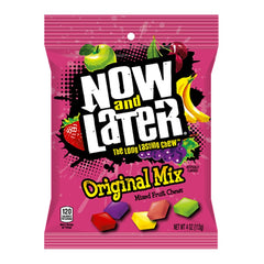 Now & Later Bag (113g) Sugarliciousltd