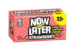 Now & Later (26g) Sugarliciousltd
