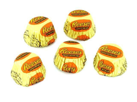 Reese's Mini Cups (5 Pieces) Sugarliciousltd
