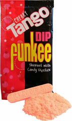Tango Funkee Sherbet Dip With Candy (15g) Sugarliciousltd