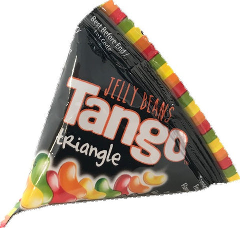 Tango Jelly Beans Triangles (8g) Sugarliciousltd